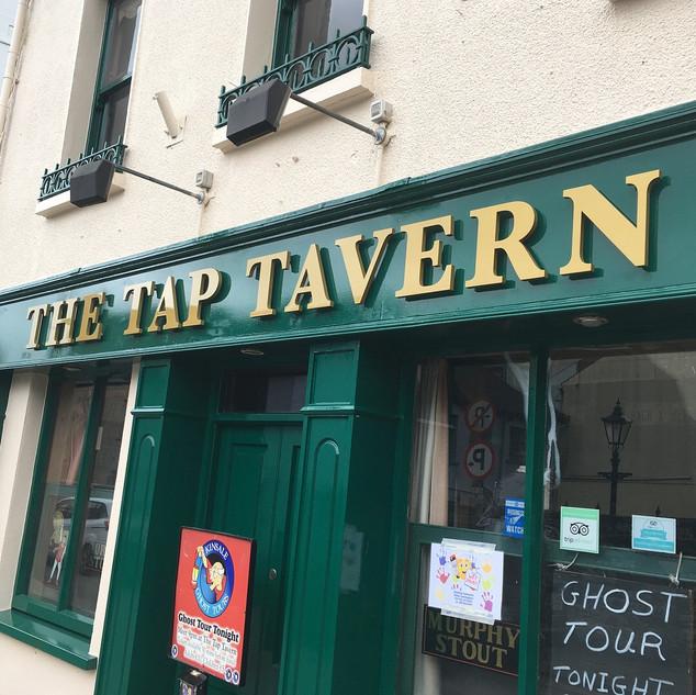 Tap Tavern 2