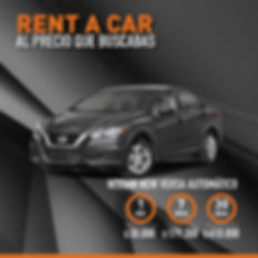 Carflex - Rent a Car