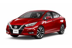 Nissan Versa Advance 1.6 AT