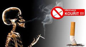 přestanu kouřit!