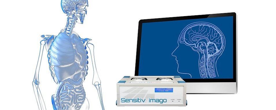 AKCE KVĚTEN měření Sensitiv Imago se slevou