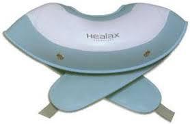 Healax I-Shoulder masáž trapézových svalů