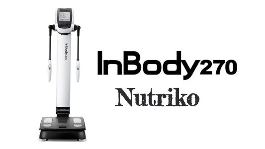 InBody 270
