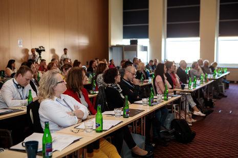 """Mezinárodní konference """"Kvantová holistika a zdraví 21. století"""