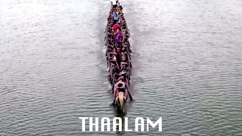 Thaalam | the Rhythm of a Nation