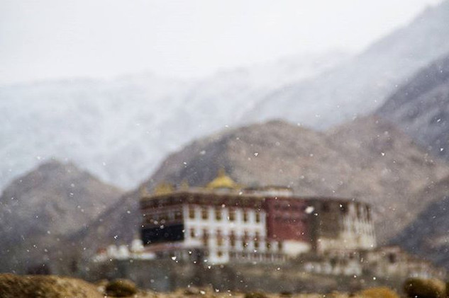 Ladakh, India.