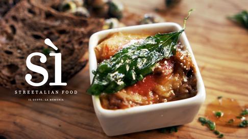 SI: Streetalian food