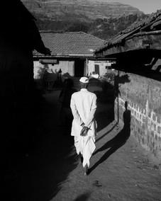 Village in Maharashtra, India.