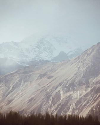 Nubra, Ladakh.