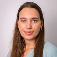 Studentische Aushilfe Klara Heuser