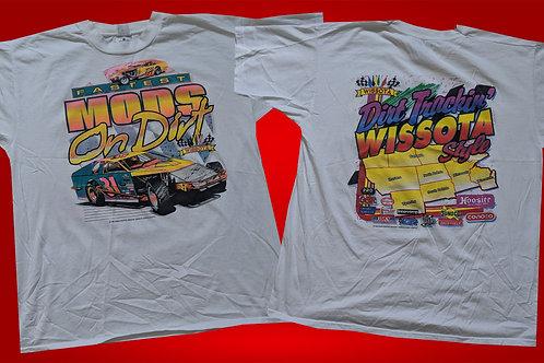 Vintage 1999 Wissota Mods