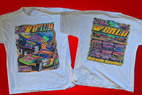 Vintage 2003 USED Batesville World Modified Championship