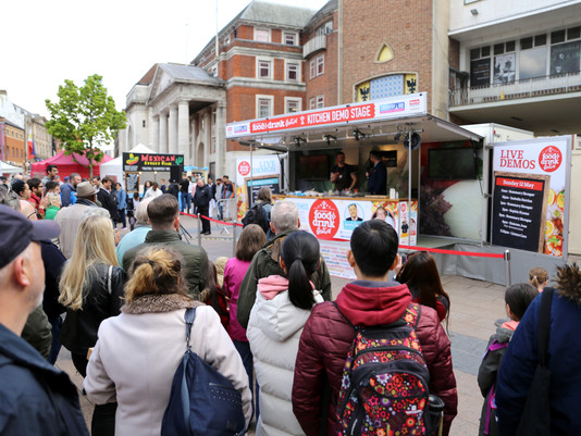 Coventry Food Festival