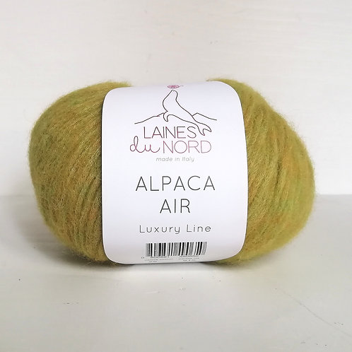LAINES DU NORD Alpaca Air COLORI FREDDI
