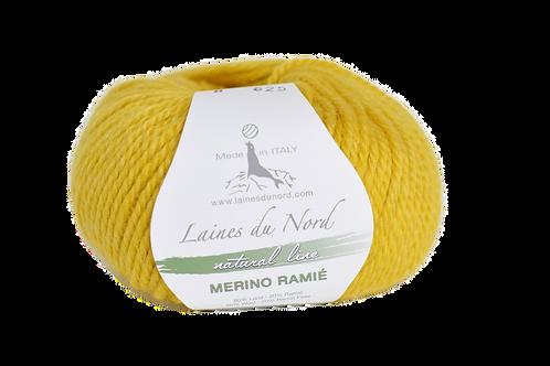 LAINES DU NORD Merino Ramiè