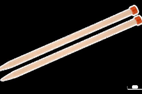 KNIT PRO ferri in betulla 40 cm