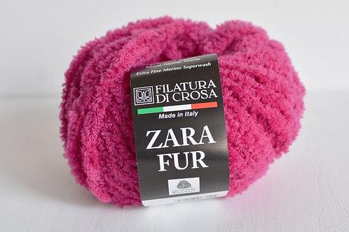 FILATURA DI CROSA Zara Fur