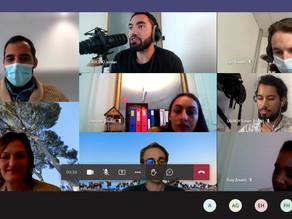 Formation numérique des JA avec SFR Altice/Next Média Solutions