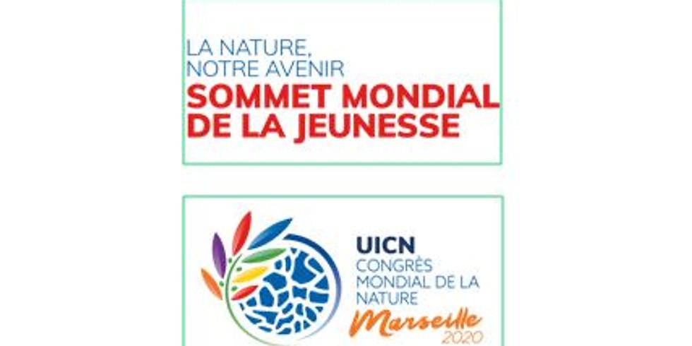 Sommet mondial de la Jeunesse de l'UICN