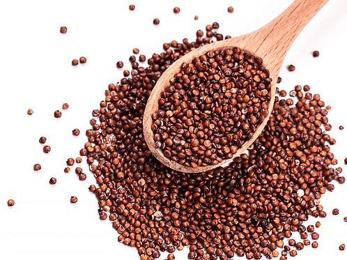 Quinoa roja  orgánica