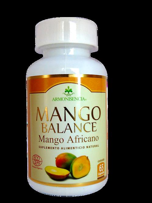 Mango Balance