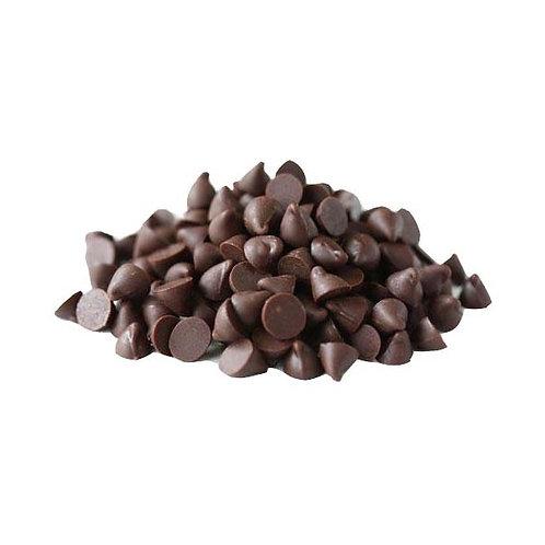 Chips de chocolate orgánico 85% cacao (200gr)