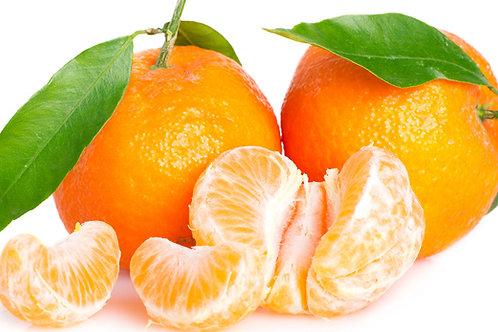 Mandarina convencional