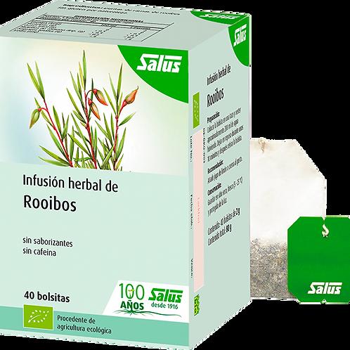 Infusión de Roibos orgánica Salus Flora (40 bolsitas)