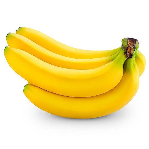Plátano convencional