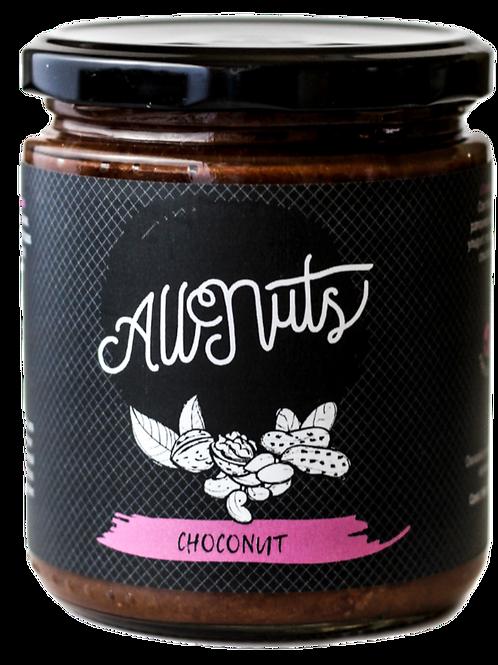 Choconuts Allnuts (450gr)