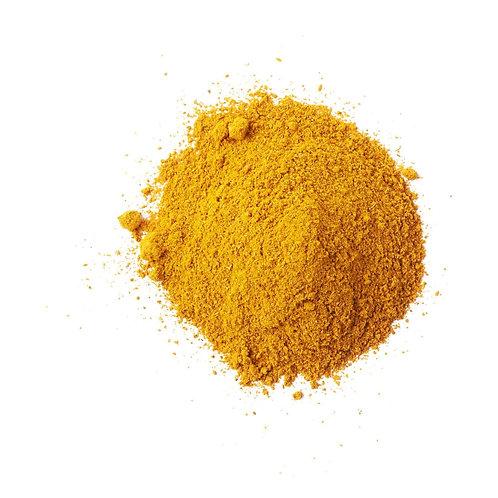 Curry en polvo Positiv