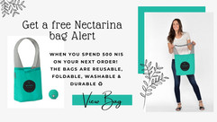 Nectarina - Pop-up