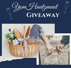 Yonina Events - Giveaway