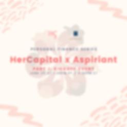 Copy of HerCapital x Aspiriant FB Event