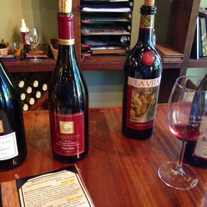 Bargetto Winery, an American Wine story.