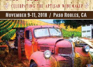 Garagiste Wine Festival Paso Robles 2018