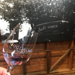 A month of Wine Tasting for the price of a weekend
