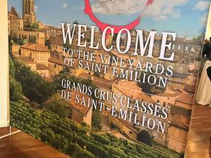 Grand Crus Classes of Saint Emilion 2017