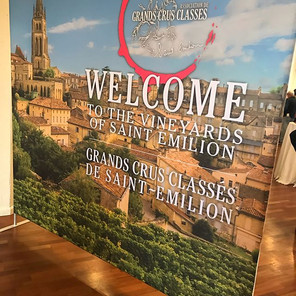Grand Crus Classes of Saint Emilion 2017