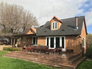 Pelletier Estate Farmhouse, Paso Robles