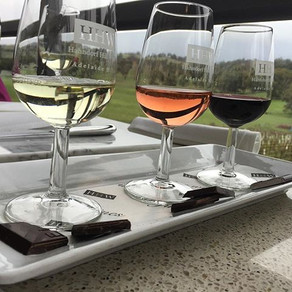 Do yourself a favor and Just go winetasting!