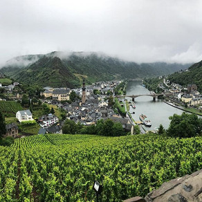 Our days and nights with Viking River Cruises