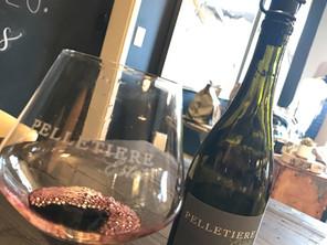 Pelletire Estate Wines Paso Robles