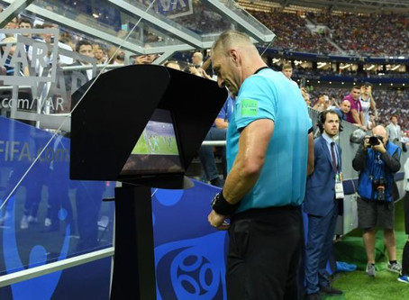 VAR to be used across all age groups