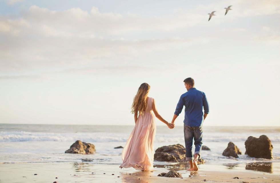 Engagement {Adrianna+Blake}