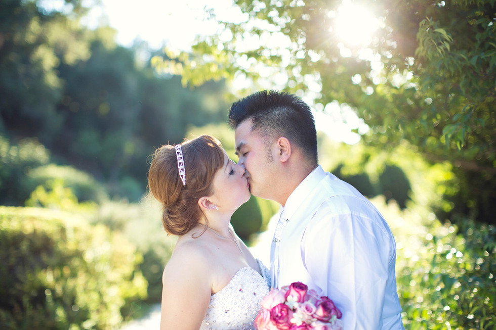 {Asem + Gordon} Wedding