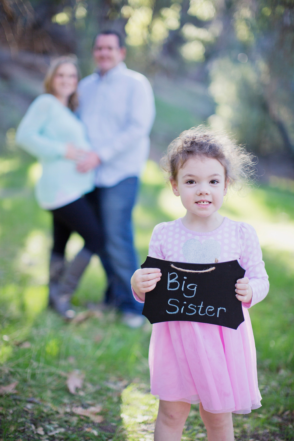 The Best Big Sister