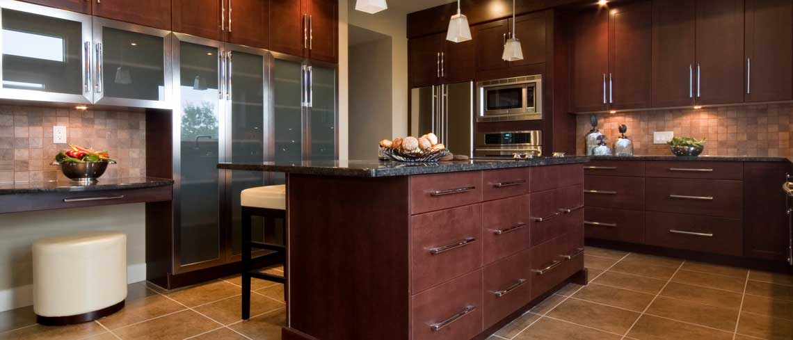 Custom Kitchen Design Oakville