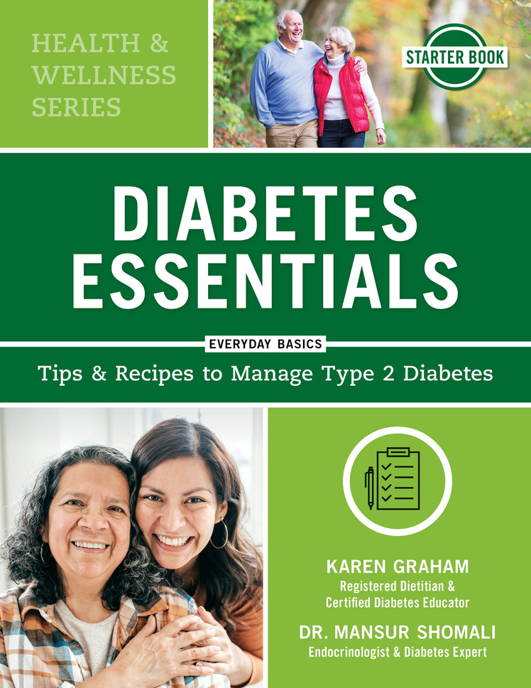 Diabetes Essentials book