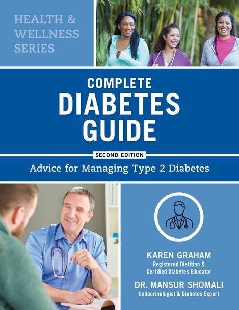 Complete Diabetes Guide